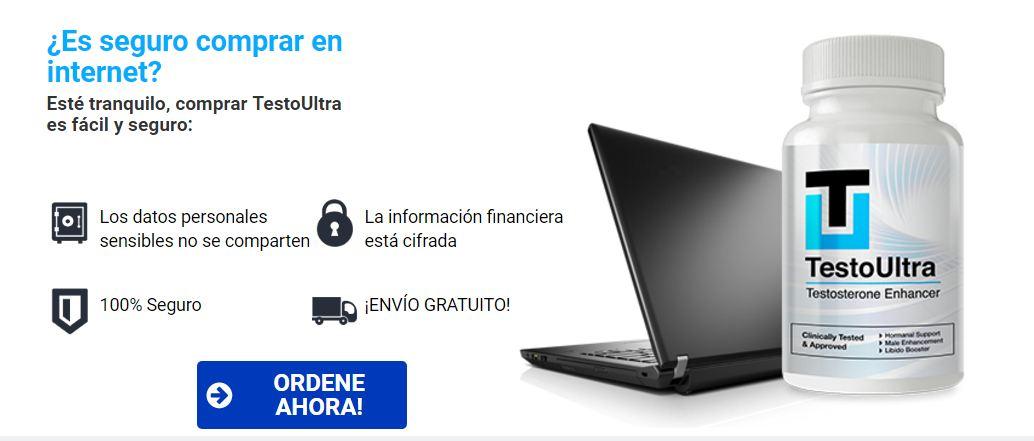 Buy testoultra online
