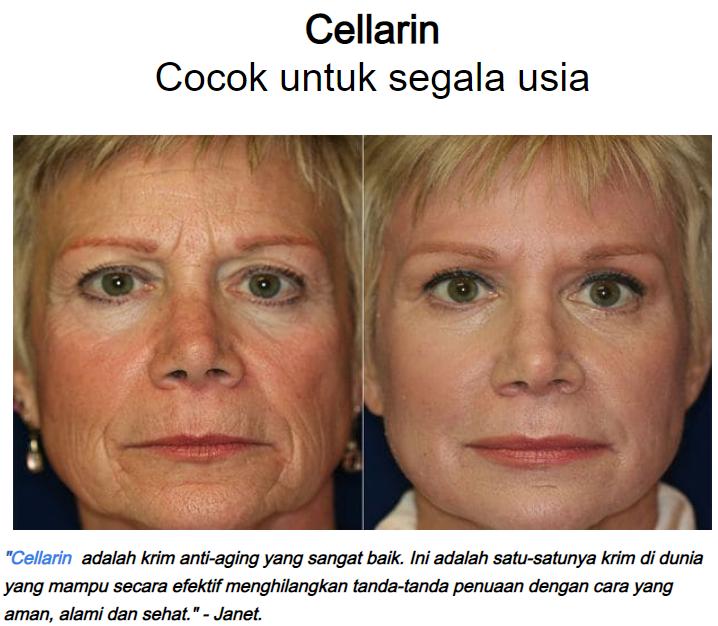 Cellarin result