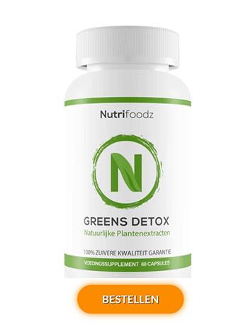 Green Detox Nutrifoodz