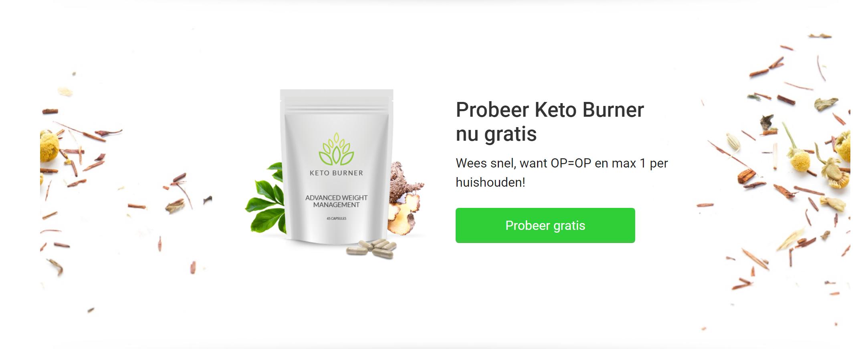Keto Burner NL Review1
