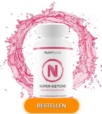 Nutrifoodz Super Ketones2