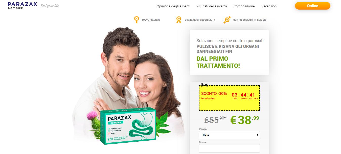 Parazax