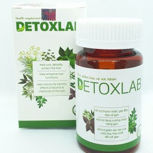 detoxlab