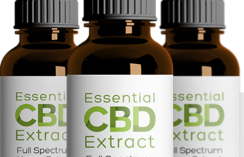 essential ebd extract chile