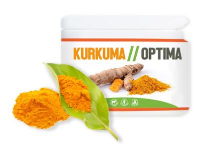 Kurkuma Optima Trial