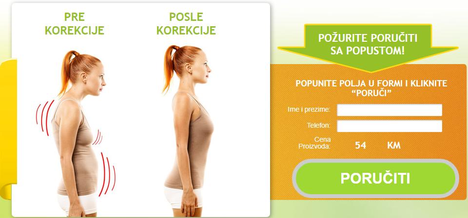 Posture Fix Pro